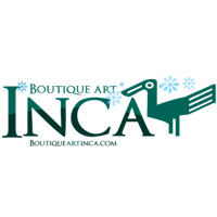 Logo Inca Art Boutique