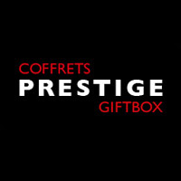 Logo Prestige Giftbox