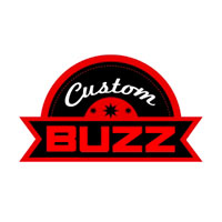 Logo Custom Buzz