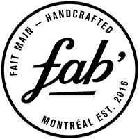 Logo Fab' Handcrafted