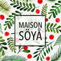 Logo Maison Soya