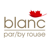 Logo Rouge Maple