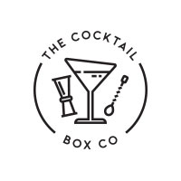 Logo The Cocktail Box Co.