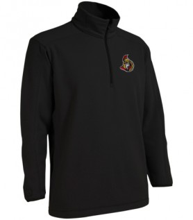 Ottawa Senators Fleece Jacket