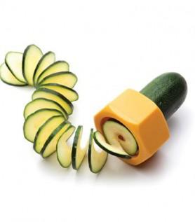 Cucumbo Spiral Slicer