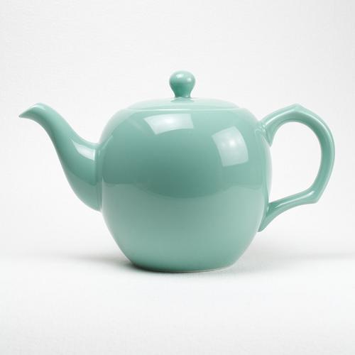 Cliquez ici pour acheter Camellia Sinensis Teapot, Antique Blue