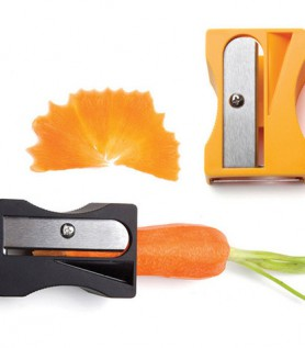 Karoto Sharpener and Peeler