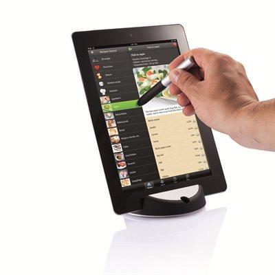 Cliquez ici pour acheter iChef Tablet Stand