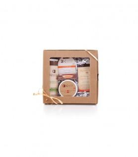 Karité Pure Shea Butter Gift Box