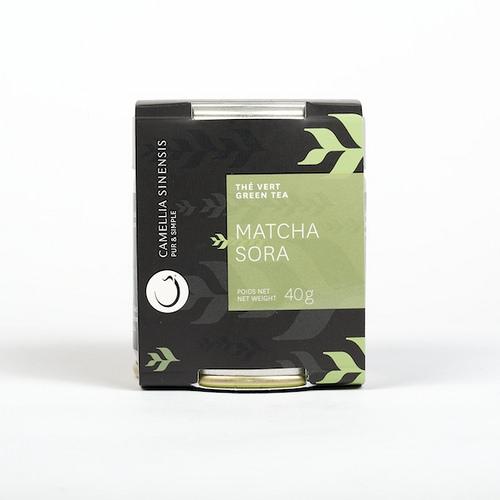 Cliquez ici pour acheter Matcha sora For Cooking