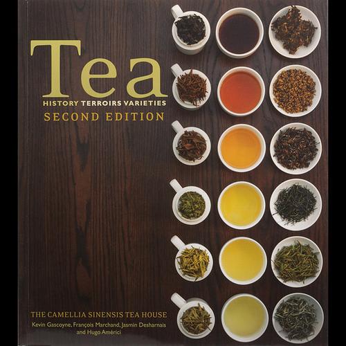 Cliquez ici pour acheter Camellia Sinensis: Tea, History, Terroirs, Varieties