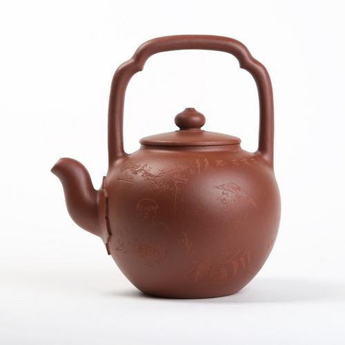 Cliquez ici pour acheter Teapot from Mr. Shao K3