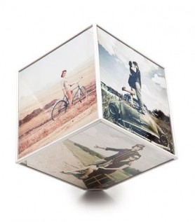 Kube Photo Frame 4″ by 4″