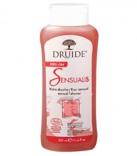 Sensualis Shower Gel