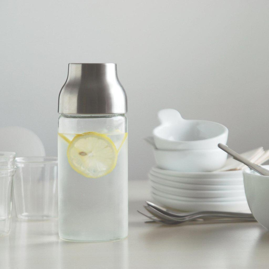 Cliquez ici pour acheter Capsule Water Carafe, 1L