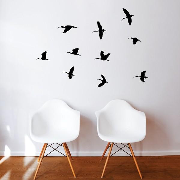 Cliquez ici pour acheter Birds Flight