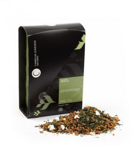 Genmaicha – Tea Box