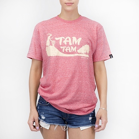 Cliquez ici pour acheter Tam Tam Tee