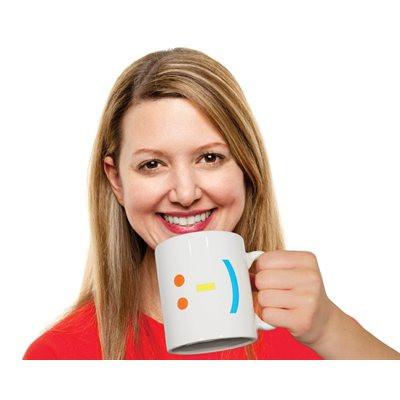 Cliquez ici pour acheter Emoticon Mug