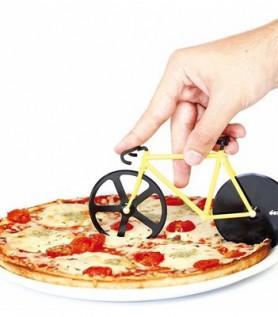 Fix-it Bike Pizza Cutter