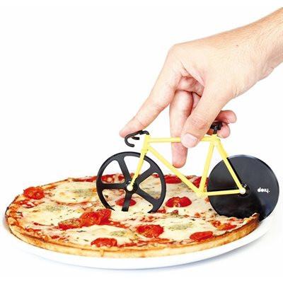 Cliquez ici pour acheter Fix-it Bike Pizza Cutter