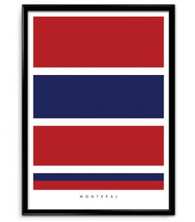 """The """"Tricolore"""" Print"""