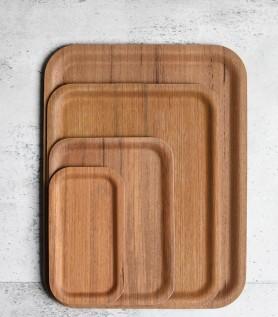 Nonslip Platter (Tray)