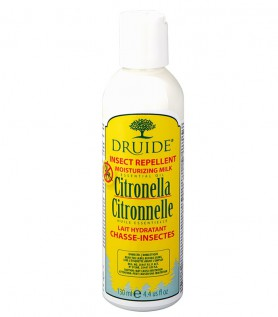 Citronella Insect-repellent Body Lotion