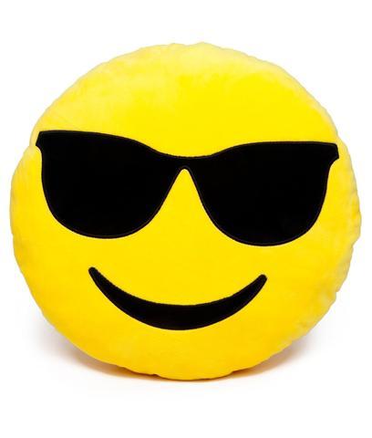 Cliquez ici pour acheter Cool Pillow Emoji