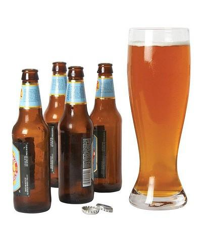 Cliquez ici pour acheter Giant Beer Glass
