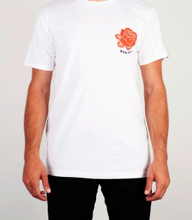 5 Roses Player Tee