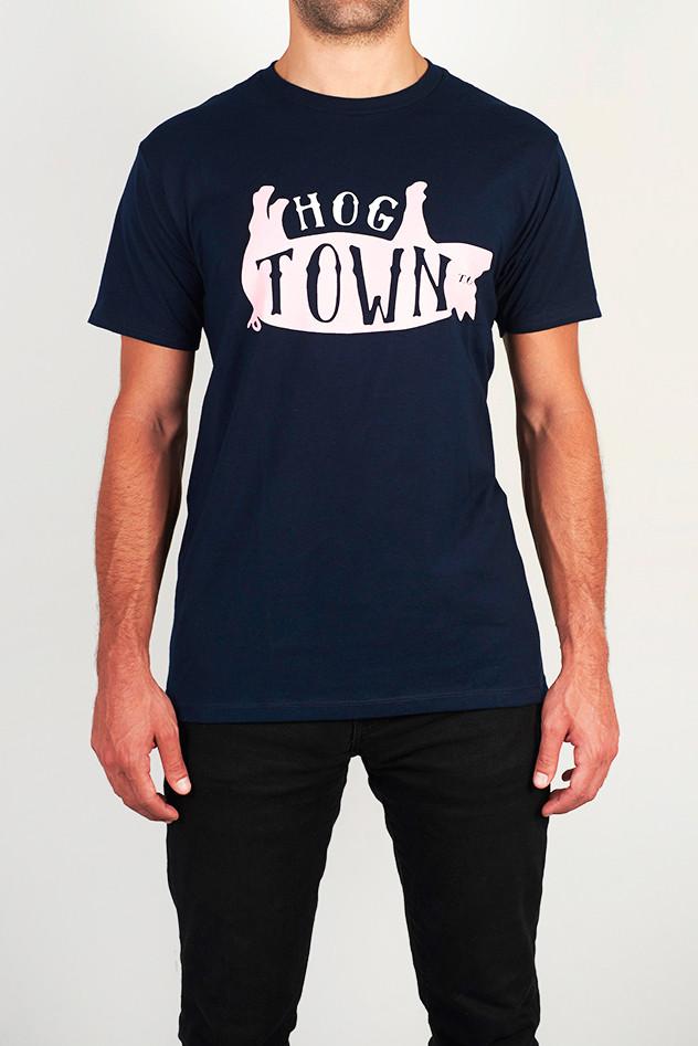 Cliquez ici pour acheter Hogtown Tee
