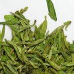 Bai Ye Long Jing Tea