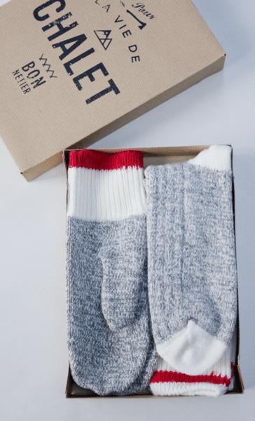 Cliquez ici pour acheter The Ultimate Chalet Kit – Men