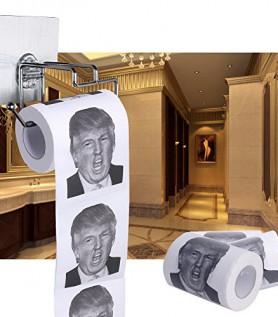 Toilet Paper Mr. Trump