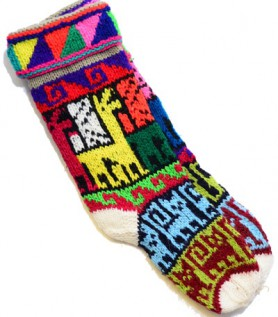 Multicolour Socks for Kids