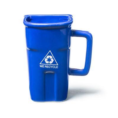 Cliquez ici pour acheter Recycling Box Mug