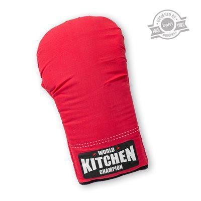 Cliquez ici pour acheter Boxing Champ Oven Mitt