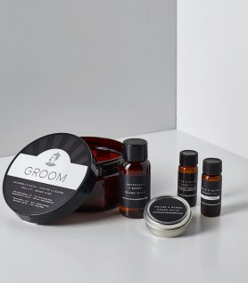 Trial Kit – Beard Care