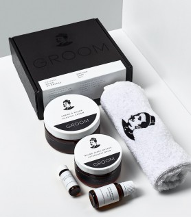 Shaving Care Set