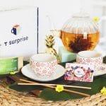Shunga Secrets Collection - Exotic Green Tea