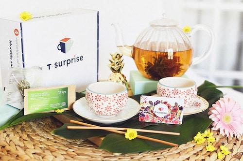 Cliquez ici pour acheter Tea box – Anti-cold