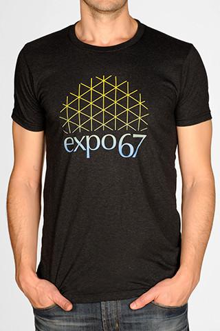 Cliquez ici pour acheter Expo 67 T-Shirt