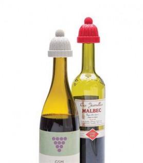 Beanie Bottle Stopper