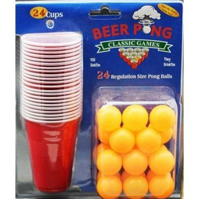 Cliquez ici pour acheter Beer Pong Drinking Game