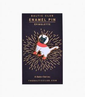 Astrocat Enamel Pin