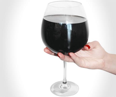 Cliquez ici pour acheter XL Wine Glass