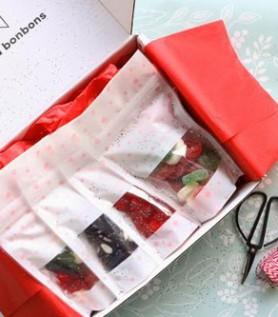 Candy Box – Holidays