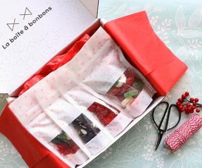 Cliquez ici pour acheter Candy Box – Holidays