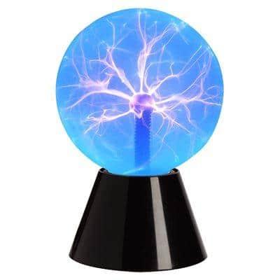 Cliquez ici pour acheter Plasma ball